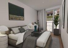Wohntraum (Top 19), 2 Zimmer, Provisionsfrei, Erstbezug, Erstklassige Ausstattung, Neubau, luxuriös + Garage
