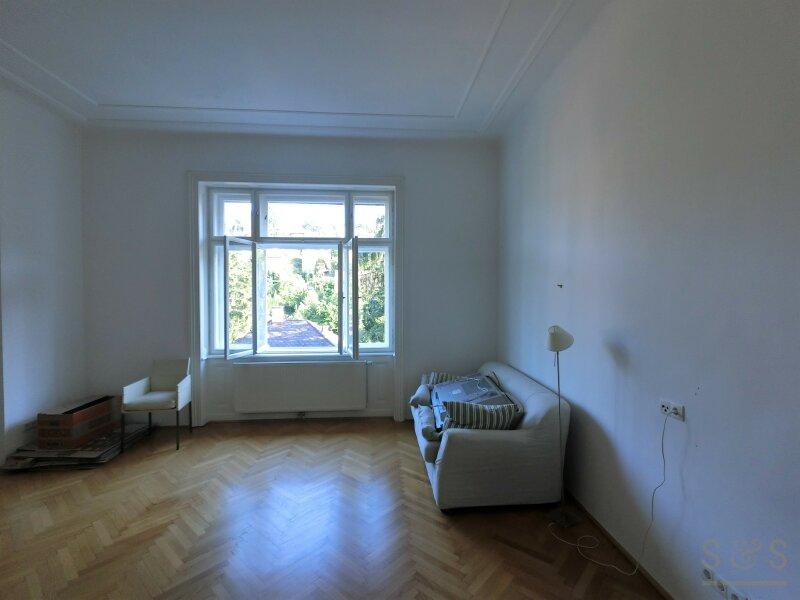 Stilvolle Altbauwohnung in Dornbach / klassische Jahrhundertwende Villa / 3 Zimmer /  / 1170Wien / Bild 6