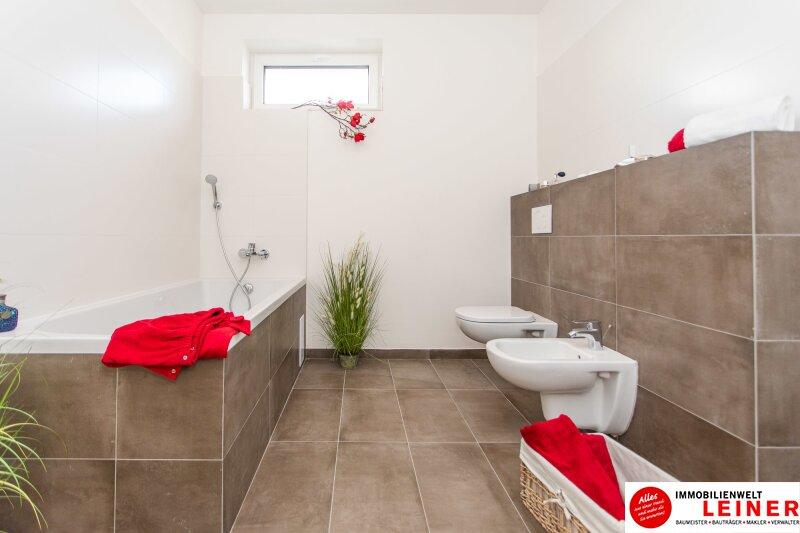 Moderne Doppelhaushälfte in familienfreundlicher Siedlung in Bruck an der Leitha Objekt_10076 Bild_820