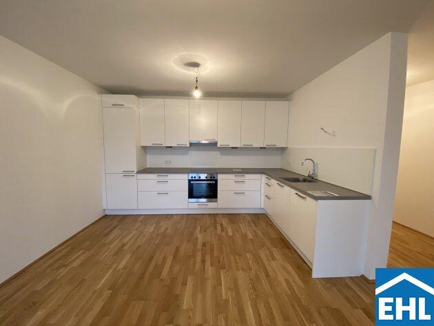 ERSTBEZUG - Moderne 3 Zimmer Wohnung am Erholungsgebiet Wienerberg – AMELIE