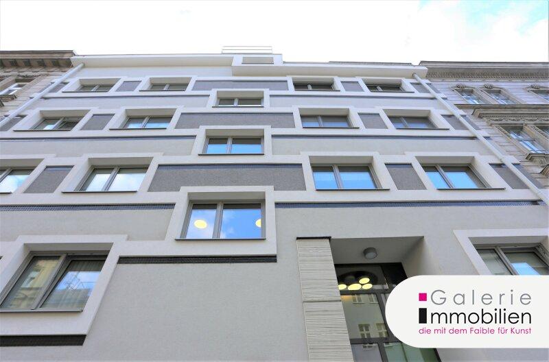 Außergewöhnliche DG-Wohnung mit Terrasse auf Wohnebene - Garagenplatz Objekt_34973 Bild_79
