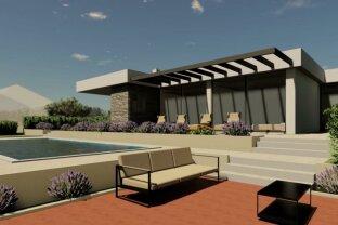 Traumhaus auf der Insel Krk mit Pool - Neubauprojekt