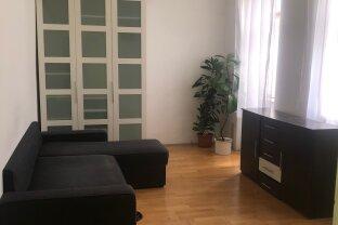 Perfekte Raumaufteilung - 2,5 Zimmer Wohnung!