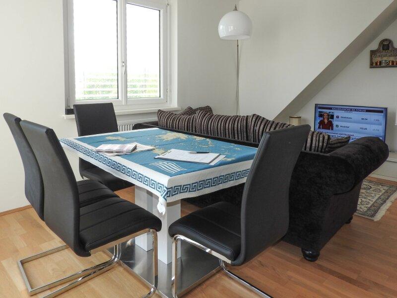 moderne Neubauwohnung mit großer Terrasse und Garage /  / 1120Wien / Bild 1