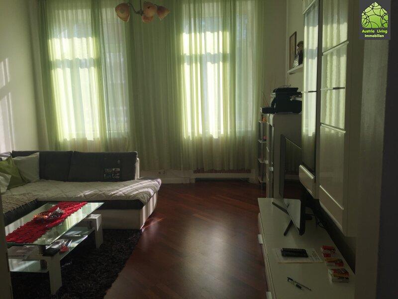 Helle 3 Zimmer Wohnung nahe Donauinsel /  / 1200Wien / Bild 5