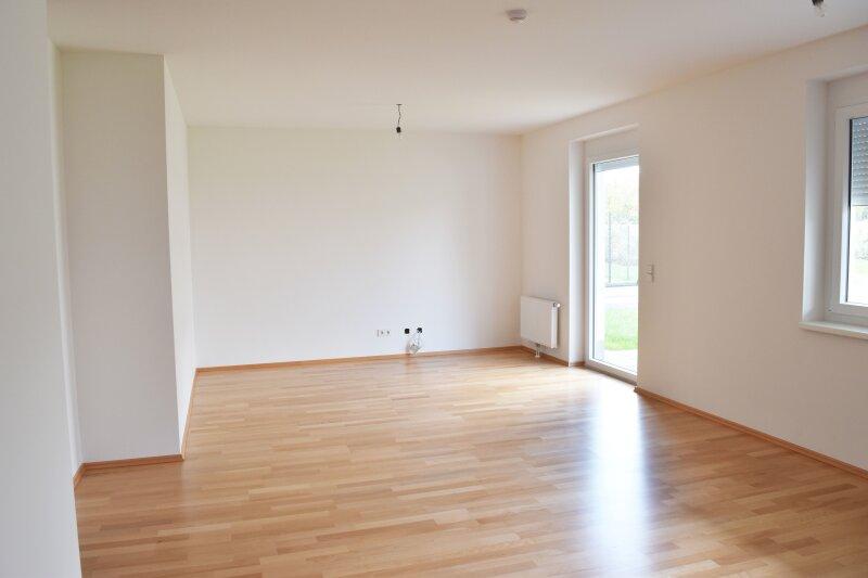 Provisionsfrei direkt vom Bauträger! Moderne Gartenwohnung in Korneuburger-Top-Lage inkl. KFZ-Stellplatz /  / 2100Korneuburg / Bild 1