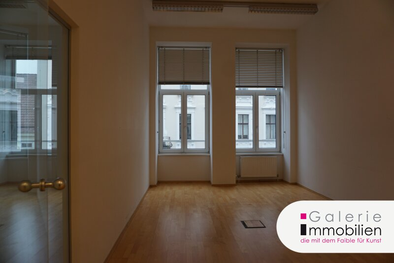 Großes Loft als Büro, Atelier, Ordination - Tiefgaragenplätze Objekt_28921