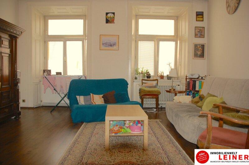 *Sehr schöne Altbauwohnung im Zentrum* Objekt_8756 Bild_371