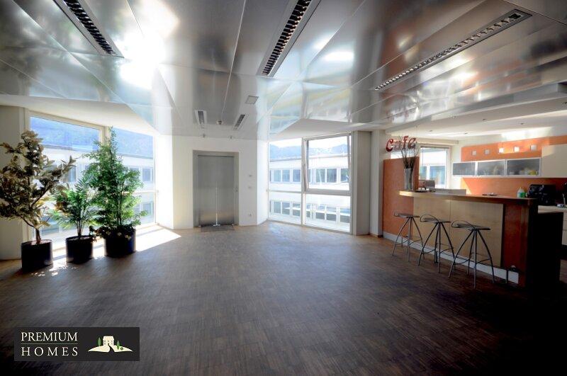 Beispielbild für E3 Wirtschaftspark Kirchbichl - 24,00 m2 - attraktive Bürofläche