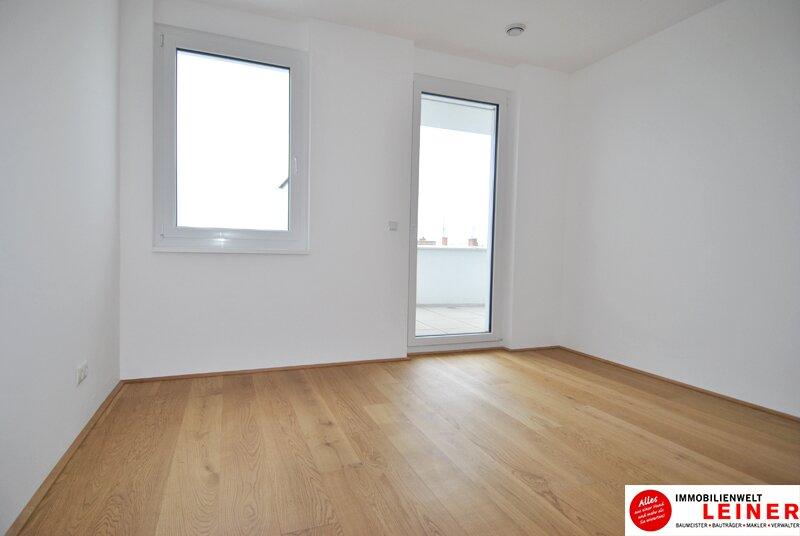 Schwechat - 57 m² Mietwohnung mit Terrasse im Zentrum - Erstbezug Objekt_9290 Bild_484