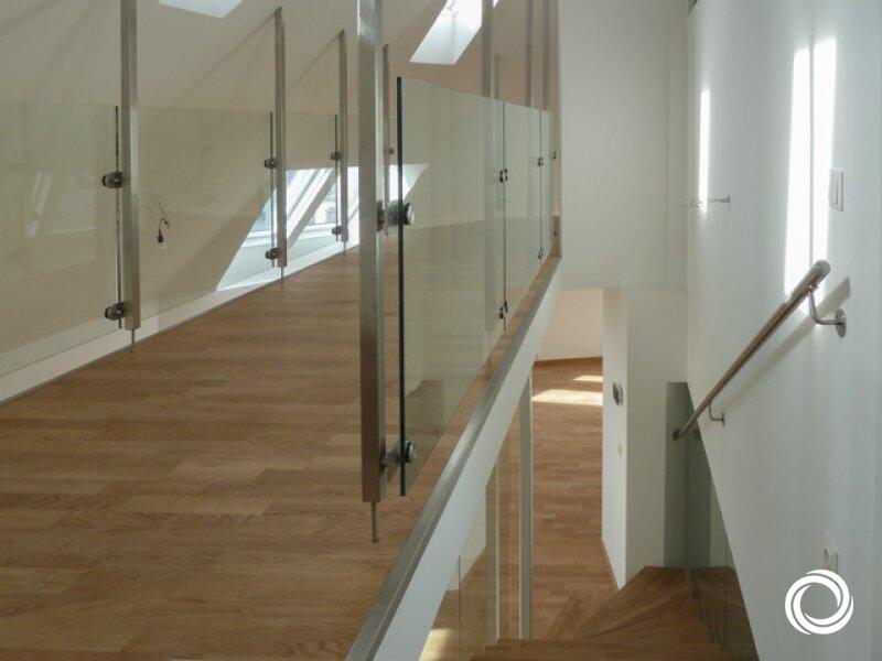 1050// Großzügige Maisonette-Dachgeschosswohnung mit Terrasse und viel Lebensgefühl! /  / 1050Wien / Bild 5