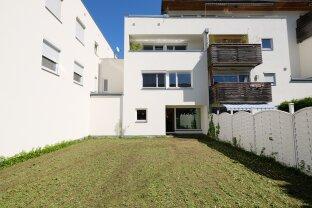 Gartenmaisonette Mitterweg - das Haus im Haus