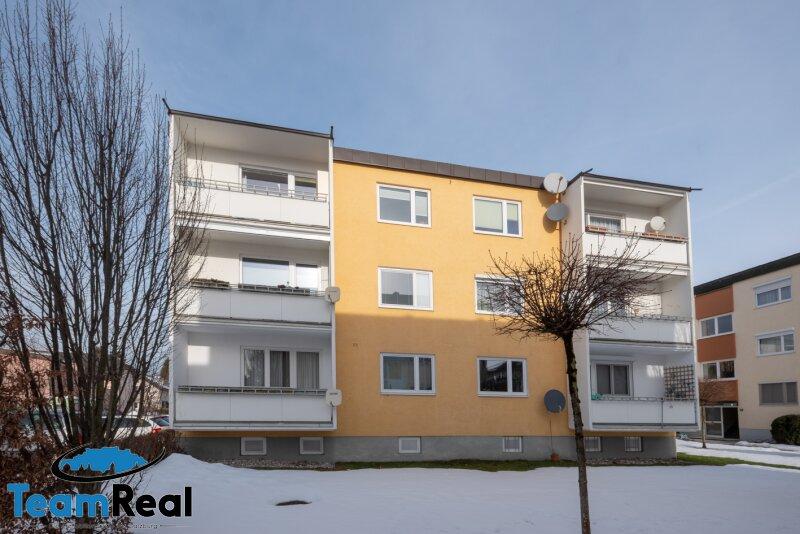 Eigentumswohnung, 5026, Salzburg