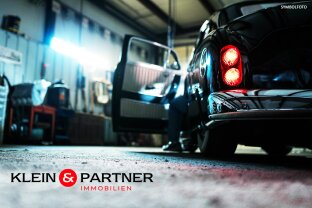 Garage mit bis zu 4 PKW-Stellplätzen in Althietzing!