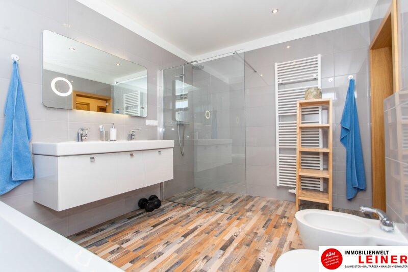 Hainburg - Exklusives Einfamilienhaus mit Seezugang Objekt_10064 Bild_627