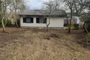 Oberschützen: Sanierungsbedürftiger Bungalow in schöner Lage