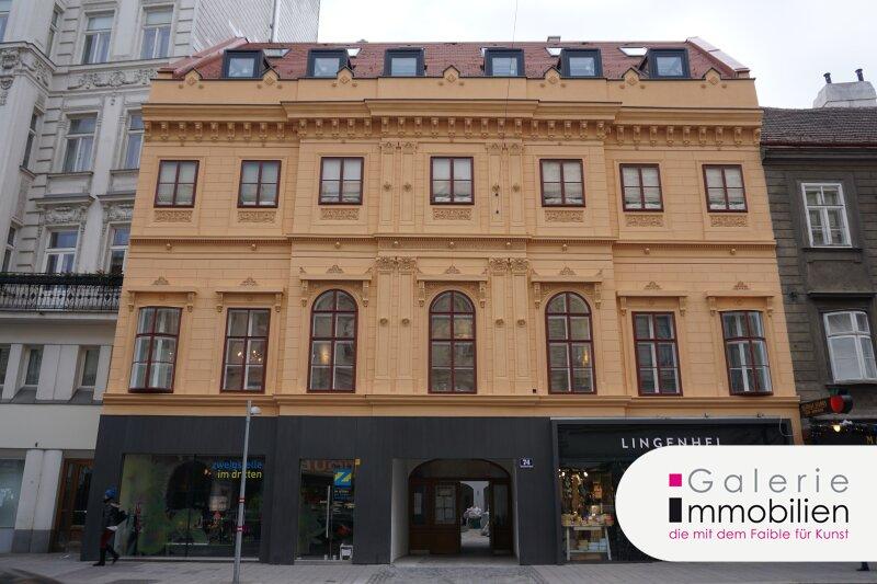 Luxuriöses Cityapartment mit großer Terrasse beim Rochusmarkt Objekt_32204 Bild_119
