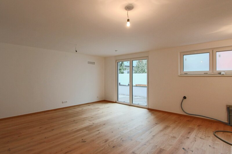 Moderner Wohntraum für Singles mit Terrasse! /  / 1180Wien / Bild 2