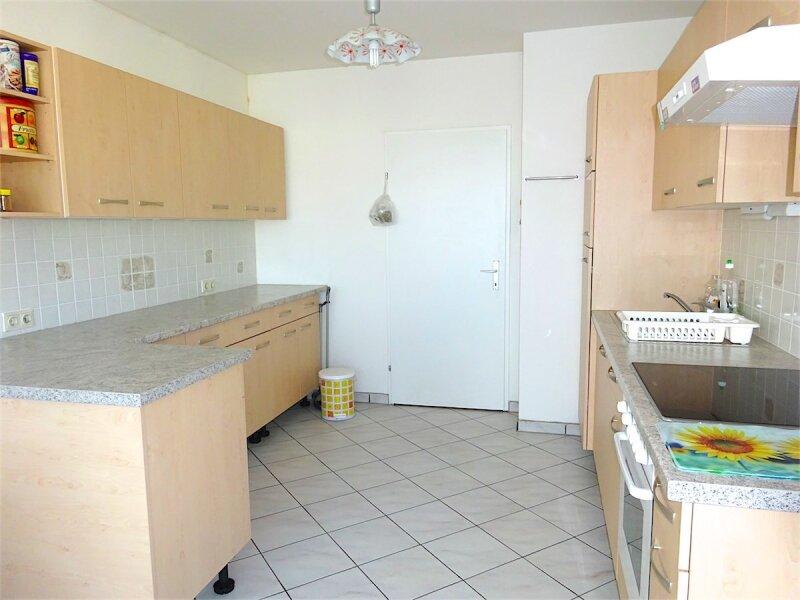 Loggiaweitblick:  2 Zimmer + Wohnküche, 6. Liftstock, Baujahr 1995, sonnig + ruhig, U3-Nähe! /  / 1030Wien / Bild 9