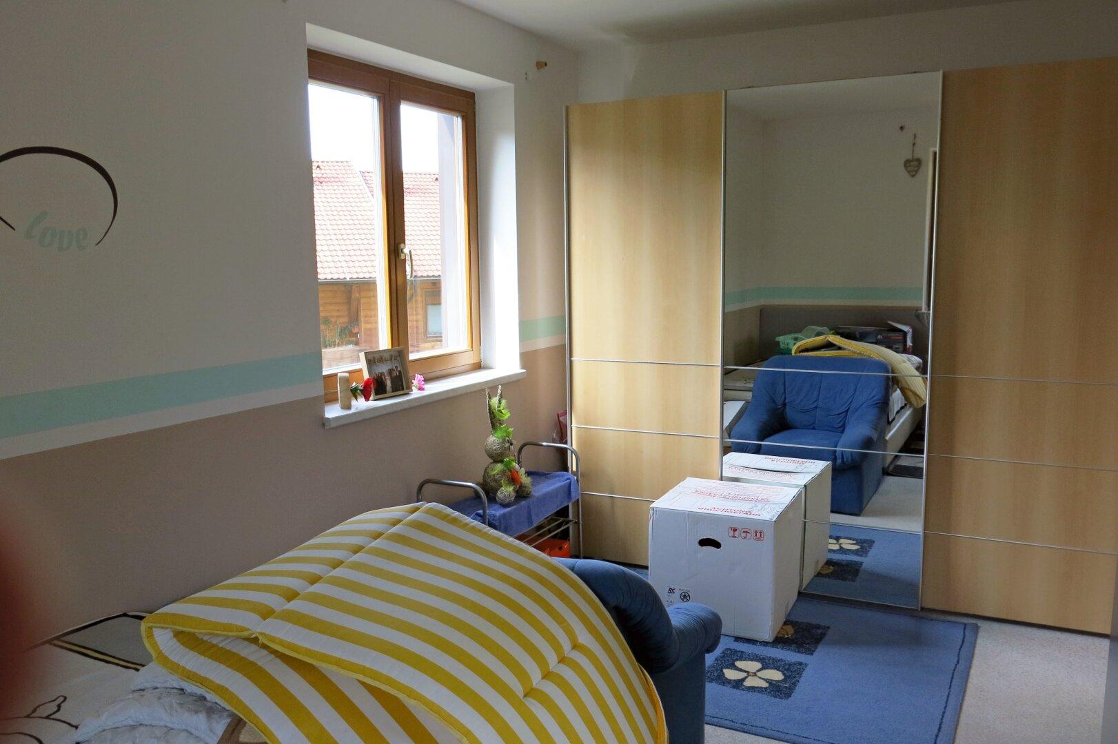 Zimmer 3, 4-Zimmer-Wohnung, Scheffau am Wilden Kaiser