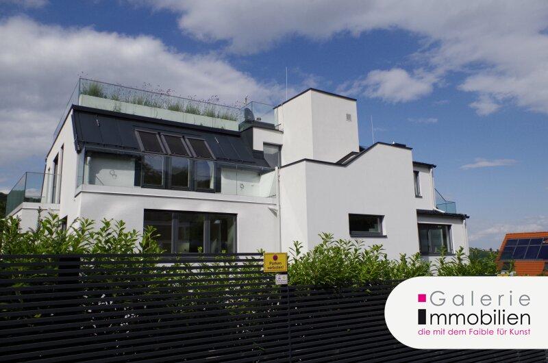 Traumhafte Terrassenwohnung mit phantastischem Ausblick Objekt_31616