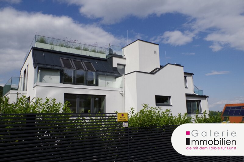 Penthouse der Extraklasse mit 4 Terrassen - spektakulärer Ausblick Objekt_31568 Bild_25