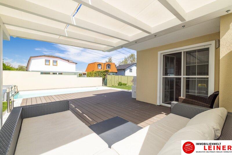 ACHTUNG! KAUFANBOT LIEGT VOR! Einfamilienhaus in Maria Lanzendorf auf Pachtgrund - HIER wird IHR WOHNTRAUM wahr! Objekt_15374 Bild_369