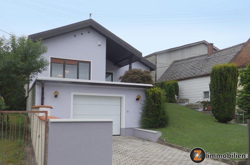 Haus, 7472, Schandorf, Burgenland