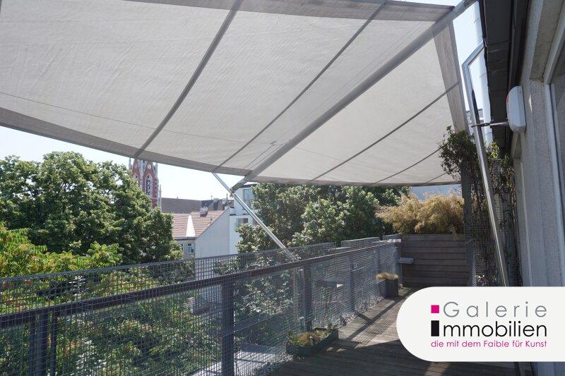 Beim Theresianum - Wunderschöne Maisonette mit großen Terrassen und Weitblick Objekt_28330