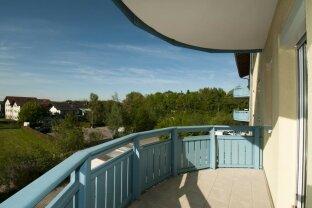 Ried i.I. Mietwohnung 64 m² mit Balkon ca. 6m² Vermietung direkt vom Eigentümer keine Provision