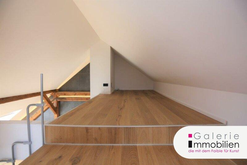 Exklusive Dachgeschoßwohnung mit Grünblick, Eigengarten und Parkplatz Objekt_35143 Bild_41