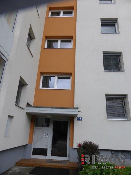 Preisgünstige 4-Zimmer-Wohnung in Welzenegg - ruhige Lage !! /  / 9020Klagenfurt am Wörthersee / Bild 0