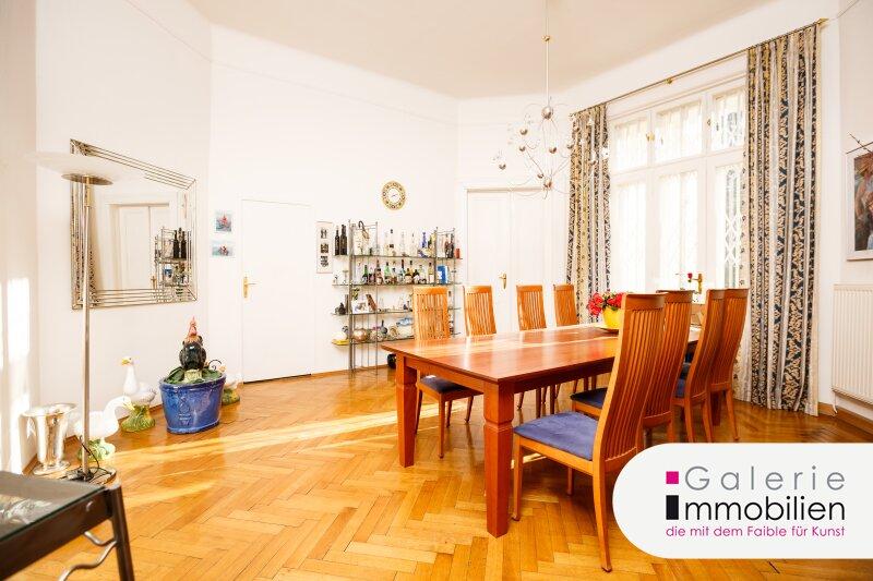 Imposante Jahrhundertwendevilla mit großer Dachterrasse und Garage Objekt_34566 Bild_144