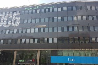583 m2 top moderne Bürofläche, Wiedner Hauptstraße
