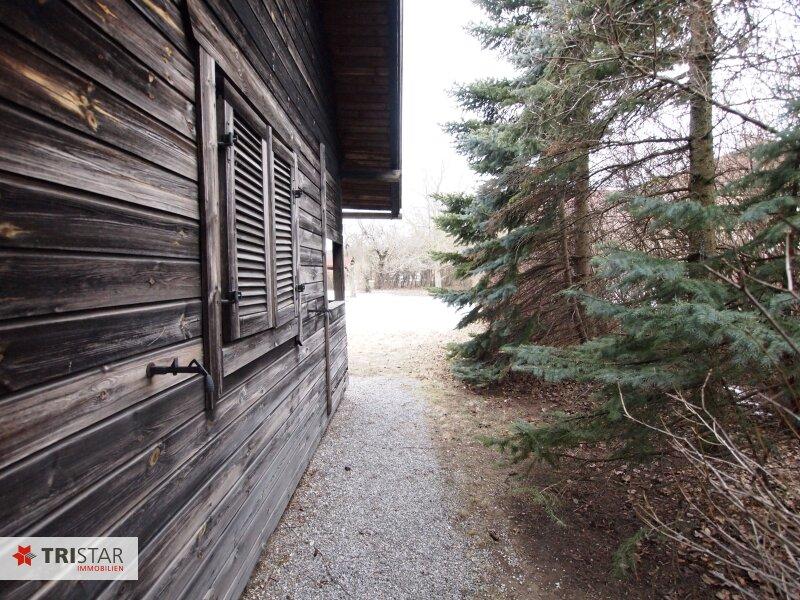 Idyllisches Naturparadies zu einem Spitzenpreis - 1232m² Bauland in traumhafter Grünruhelage! /  / 2551Enzesfeld-Lindabrunn / Bild 1