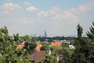 Schafberg | Pötzleinsdorf - Dachterrassenwohnung in zentraler, traumhafter Ruhelage