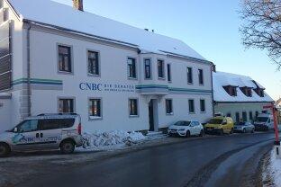 """Das """"Zaus-Haus""""  - das Haus am See        Klein-Seniorenresidenz - familiär geführt, bedarfsorientiert betreut"""