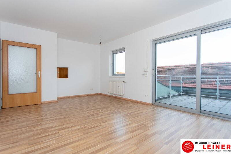 Ebergassing - 3 Zimmerwohnung im Zentrum Objekt_10004 Bild_521