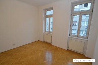 Günstige 2-Zimmer-Altbauwohnung | Nähe Wienerberg | provisionsfrei