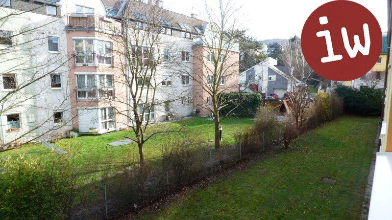 Reizende Garconnière mit Loggia in zentraler Grünruhelage Objekt_581 Bild_214