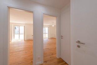 Wohnen am Augarten! // moderne 2-Zimmer Wohnung nahe U2 & Augarten