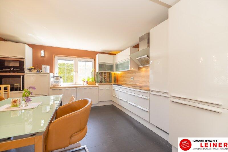 ACHTUNG! KAUFANBOT LIEGT VOR! Einfamilienhaus in Maria Lanzendorf auf Pachtgrund - HIER wird IHR WOHNTRAUM wahr! Objekt_15374 Bild_388