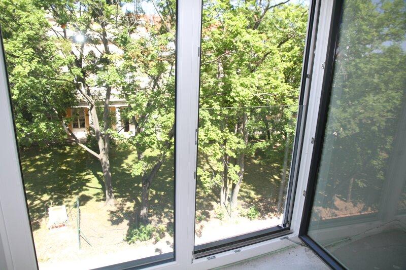 Terrasse  U N D  2 Balkone!! 30m²-Wohnküche + Schlafzimmer, 3.Stock Bj. 2017, Obersteinergasse 19 /  / 1190Wien / Bild 9
