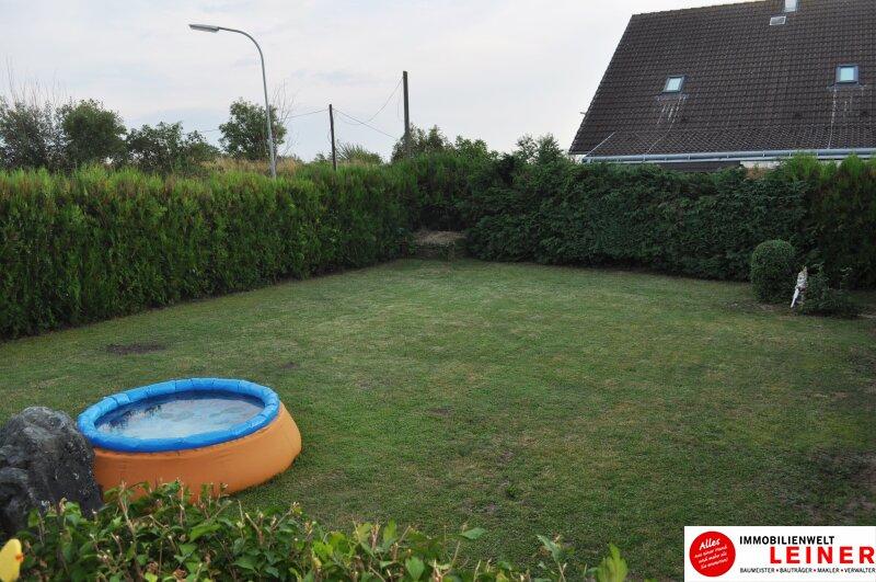 Einfamilienhaus mit großem Garten nähe Zentrum St. Pölten Objekt_8943 Bild_727