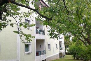 3-Zimmer Mietwohnung mit Loggia in Pöttsching