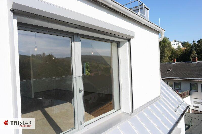 :::FRÜHLINGSAKTION - 1 PARKPLATZ GESCHENKT!!! Stylisches DG auf einer Ebene mit 2 Terrassen::: /  / 3400Klosterneuburg/ Maria Gugging / Bild 9
