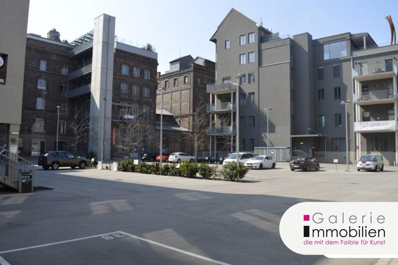 Wohnen und Arbeiten - große Terrasse - ehemalige Anker Brotfabrik Objekt_29597 Bild_67