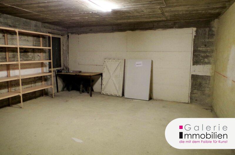 Branchenfreies Ladenlokal mit 30m² trockenem Kellerraum Objekt_31855 Bild_553
