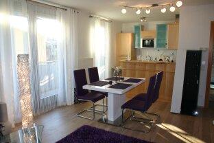 2 Zimmer Wohnung in Maxglan