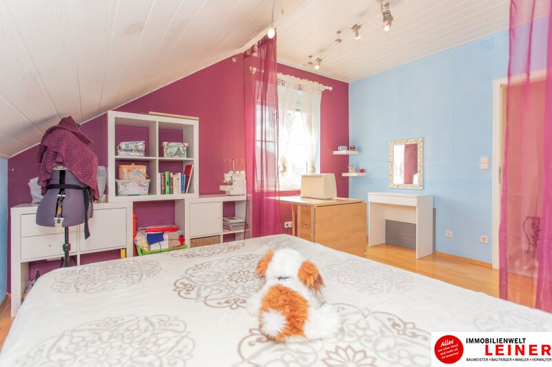 ACHTUNG KAUFANBOT LIEGT VOR! Wienerherberg bei Wien - Einfamilienhaus mit ca. 192 m² Wohnnutzfläche Objekt_11234 Bild_531